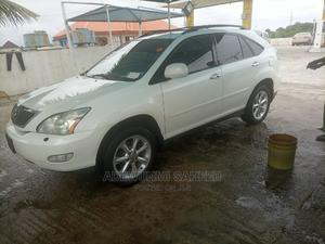 Lexus RX 2008 350 White | Cars for sale in Lagos State, Lekki