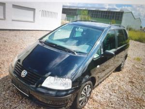 Volkswagen Sharan 2000 Black | Cars for sale in Oyo State, Akinyele