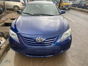 Toyota Camry 2008 2.4 LE Blue   Cars for sale in Lagos State, Ikotun/Igando