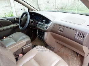 Toyota Sienna 2002 XLE Silver | Cars for sale in Ogun State, Ado-Odo/Ota