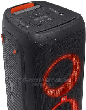JBL Partybox 310 -Speaker With Long Lasting Battery,   Audio & Music Equipment for sale in Lagos State, Ikeja