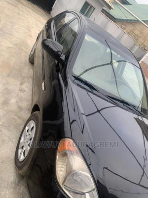 Hyundai Accent 2008 Black | Cars for sale in Oyo State, Ibadan