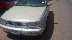 Volkswagen Golf 2003 Silver | Cars for sale in Anambra State, Awka