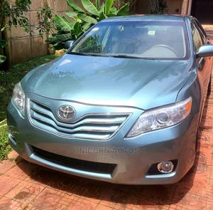 Toyota Camry 2011 Green   Cars for sale in Oyo State, Oluyole