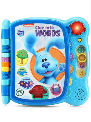 Leapfrog Blue's Clues and You! | Toys for sale in Lagos State, Ikeja