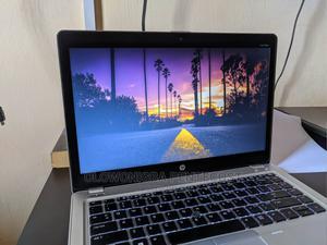 Laptop HP EliteBook Folio 9480M 16GB Intel Core I7 SSD 256GB | Laptops & Computers for sale in Lagos State, Ikeja