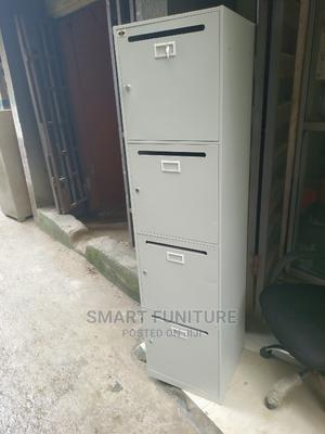 Best Quality Metal Cabinet | Furniture for sale in Lagos State, Lekki