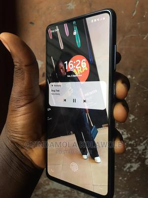 Samsung Galaxy A52 128 GB Black   Mobile Phones for sale in Lagos State, Ikeja
