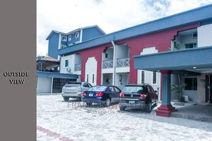 Standard Hotel Available for Sale in GRA | Commercial Property For Sale for sale in Rivers State, Port-Harcourt