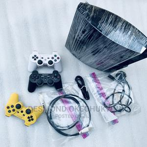 Clean Uk Used Ps3 7 Installed Games | Video Game Consoles for sale in Abuja (FCT) State, Wuse