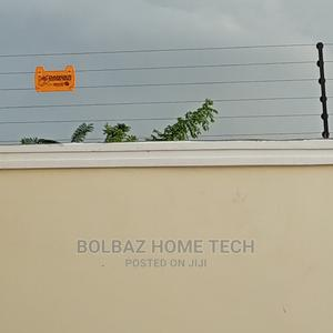 Electric Perimeter Fence Wire; Maximum Security | Building Materials for sale in Osun State, Osogbo