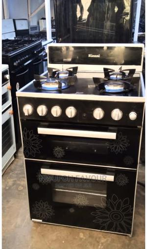 Standing Gas Oven | Kitchen Appliances for sale in Lagos State, Ojo