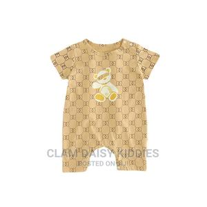 Lovable Baby Romper   Children's Clothing for sale in Lagos State, Ajah