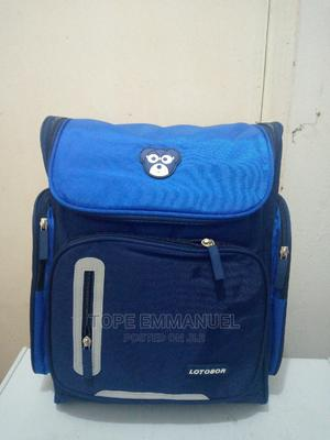 Unisex School Bag | Bags for sale in Lagos State, Surulere