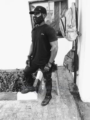 Bouncer and Bodyguard   Security CVs for sale in Kogi State, Lokoja