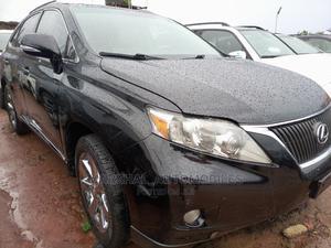 Lexus RX 2010 Black | Cars for sale in Edo State, Benin City