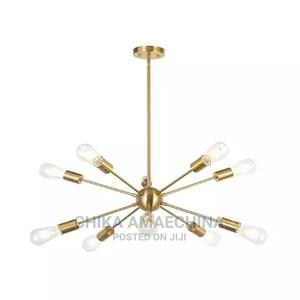 Delphine 8 Head Chandelier Light | Stage Lighting & Effects for sale in Lagos State, Yaba