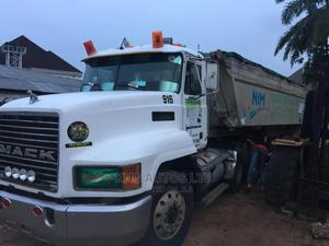 Mack Head With Trailer Tipping Bucket   Trucks & Trailers for sale in Anambra State, Awka