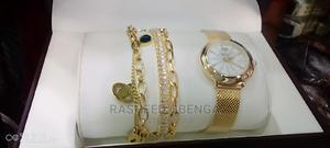 Wrist Watch and Hand Chains | Watches for sale in Lagos State, Ikeja