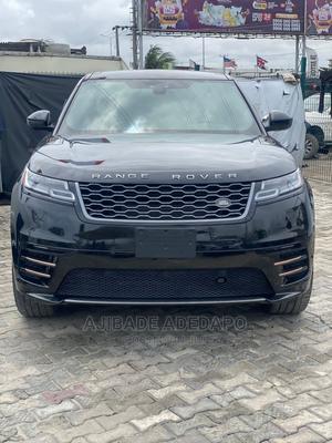Land Rover Range Rover Velar 2020 Black | Cars for sale in Lagos State, Ajah