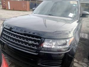 Rover Land 2014 Black | Cars for sale in Rivers State, Port-Harcourt