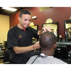 Vacancy for Barber | Health & Beauty Jobs for sale in Lagos State, Ajah