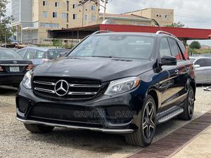 Mercedes-Benz GLE-Class 2017 Black | Cars for sale in Abuja (FCT) State, Mabushi