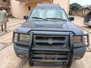 Nissan Xterra 2001 Automatic Blue | Cars for sale in Kwara State, Ilorin West