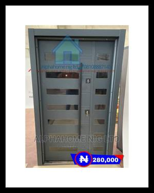 Parlor Entrance Door | Doors for sale in Lagos State, Orile
