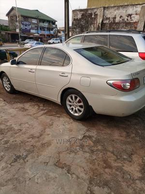Lexus ES 2002 300 | Cars for sale in Lagos State, Alimosho