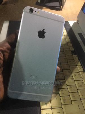 Apple iPhone 6 Plus 16 GB Silver | Mobile Phones for sale in Akwa Ibom State, Uyo