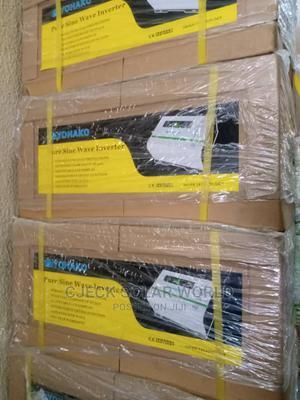 Original 10kva Wall MOUNT YOHAKO Solar Inverter   Solar Energy for sale in Lagos State, Ajah