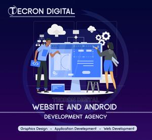 Web And Mobile App Developer   Computer & IT Services for sale in Abuja (FCT) State, Kubwa