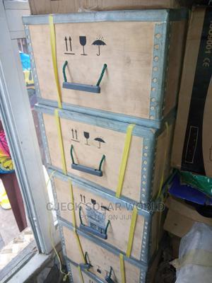 Original 5kva Pure SINEWAVE Solar Inverters | Solar Energy for sale in Lagos State, Ikoyi