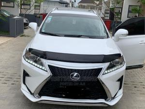 Lexus RX 2011 350 White | Cars for sale in Lagos State, Isolo