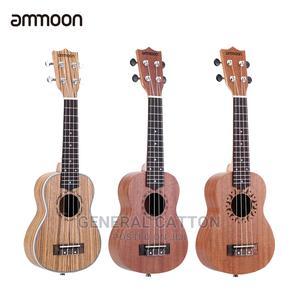 Ukulele 23 Inch Concert Ukulele Wood | Toys for sale in Lagos State, Ikoyi
