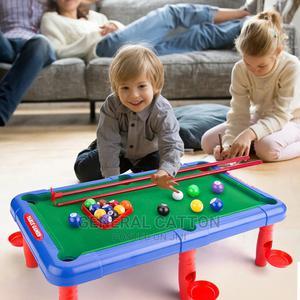 7 in 1 Board Game Multifunction Mini Billiards Soccer | Toys for sale in Lagos State, Lagos Island (Eko)