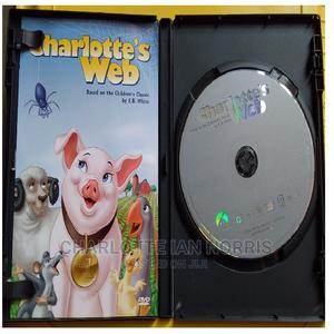 Charlotte's Web Collector'S Edition Original DVD SET | CDs & DVDs for sale in Lagos State, Surulere