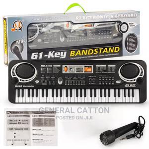 61 Keys Music Electronic Digital Keyboard Electric | Toys for sale in Lagos State, Lagos Island (Eko)