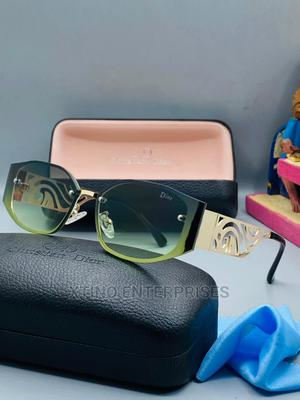 Christian Dior Sunglasses Original | Clothing Accessories for sale in Lagos State, Surulere