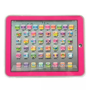 Mini Children Multi-Function Learning Touch Tablet Pad | Toys for sale in Lagos State, Lagos Island (Eko)