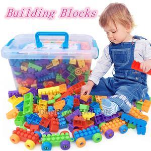 Large Size Building Blocks Sets Bulk Educational Kids Toy | Toys for sale in Lagos State, Lagos Island (Eko)