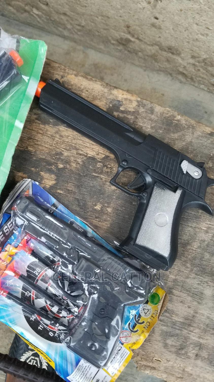 Police Toy Gun | Toys for sale in Lekki, Lagos State, Nigeria