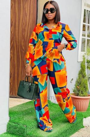 NEW IN High Quality Graffiti 2 Piece Set. | Clothing for sale in Lagos State, Lekki