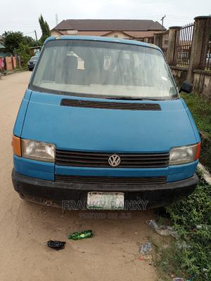 Volkswagen LT 1998   Buses & Microbuses for sale in Lagos State, Ikotun/Igando