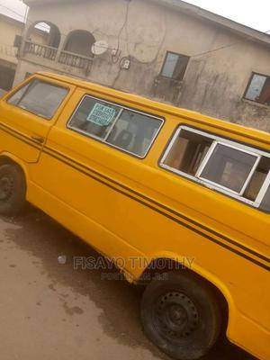 Volkswagen Bus | Buses & Microbuses for sale in Lagos State, Ogba