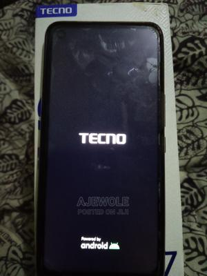 New Tecno Camon 17 Pro 256 GB Blue | Mobile Phones for sale in Ogun State, Sagamu