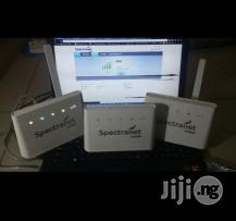 Unlock Your Spectranet And Swift B310s-927 CPE | Computer Accessories  for sale in Lagos State, Ikeja
