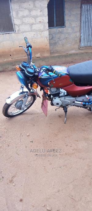 Bajaj Boxer 2018 Red | Motorcycles & Scooters for sale in Ondo State, Akure