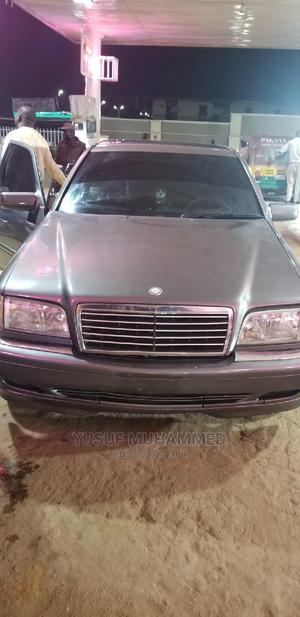 Mercedes-Benz C230 2000 Gray   Cars for sale in Kaduna State, Kaduna / Kaduna State